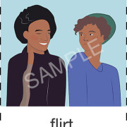 flirt-card-sample