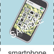 smartphone-card-sample